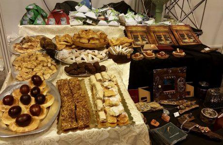 Bosnian Sephardic specialties