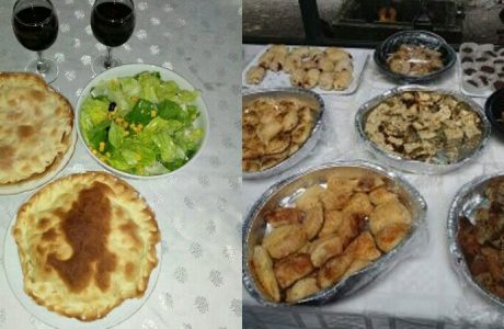Sephardic Dishes